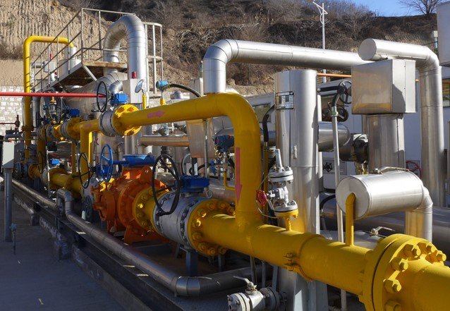 Best energy equipment tianjin company limited